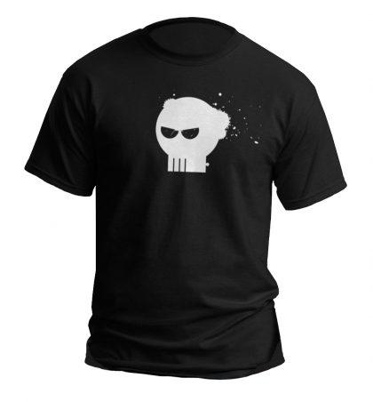 Tim the Skull
