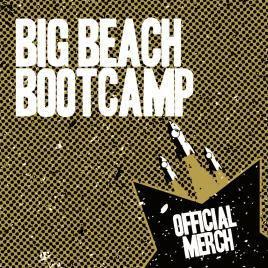 Big Beach Bootcamp