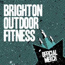 Brighton Outdoor Fitness