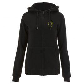 BOF Premium Zip Through Hoody - Women's Fit