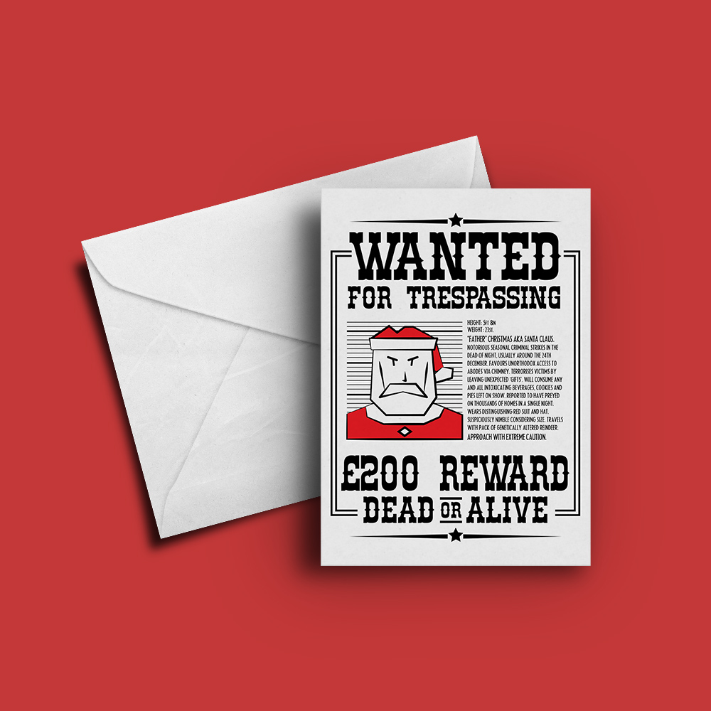 Rocket Bunny christmas-wanted-card