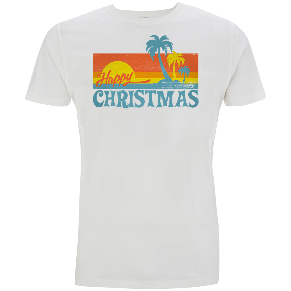 christmas jumper summer t-shirt