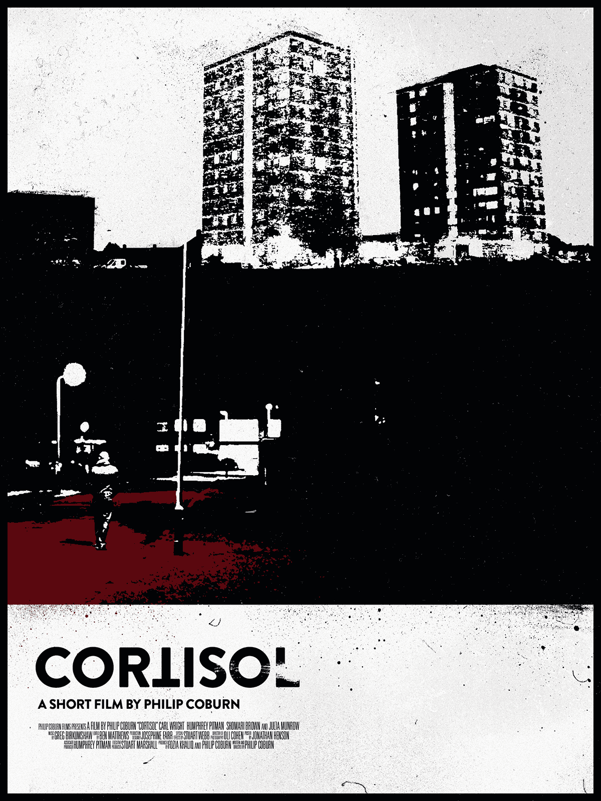 cortisol-poster
