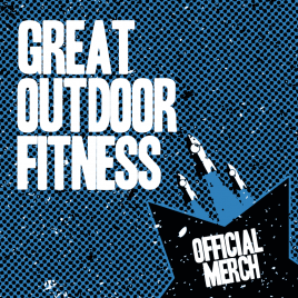 Great Outdoor Fitness