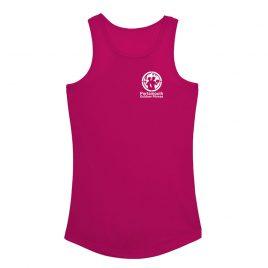 POF Performance Vest - Women's Fit