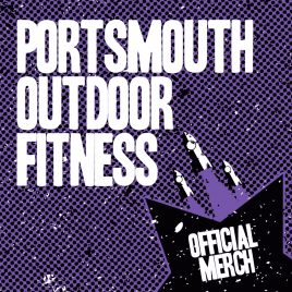 Portsmouth Outdoor Fitness