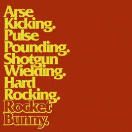 Rocket Bunny Is