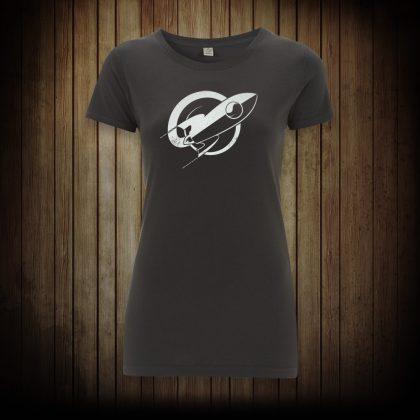 Rocket Bunny Rocket T-Shirt