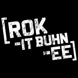 [Rok-it Buhn-ee]